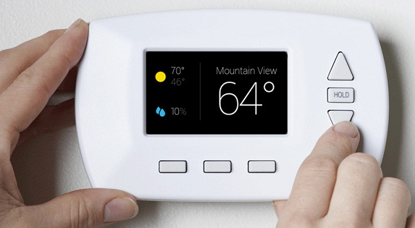 wifi thermostat reviews