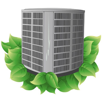 save money air conditioning