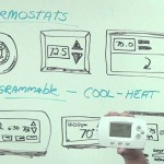 Learn To Program Your Thermostat