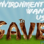 What Should You Do To Save The Environment?