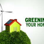 Things You Can Do To Make Green Your Home