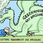 Learn To Save Energy and Lower Greenhouse Gas Emissions